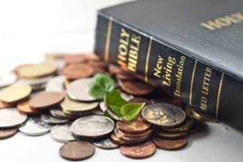Truth About Tithing