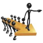 Onward We Go with the APPLE Leadership Principle