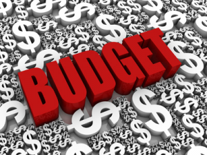 Budgeting Tips For Today's Economy - Same as Before