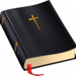 God's vision, mission, goals, starts here