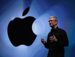 Tim Cook Apple's CEO