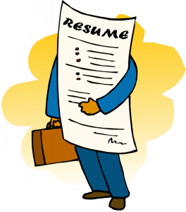 Résumé Working For You?